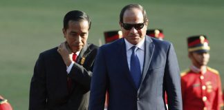 Egypt hopes to receive 5th tranche of IMF loan in Jan. 2019