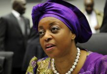 EFCC to arrest Nigerian ex-oil minister in 72 hours