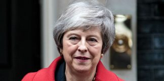 Theresa May sends ministers across the country to drum up Brexit deal support