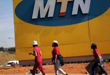 S. Africa's MTN settles repatriation dispute in Nigeria with $53m payment
