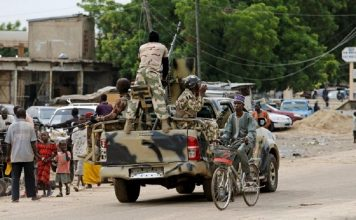 Boko Haram contested but lost Baga town – Nigeria Army