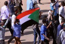 Sudan protest hub: Govt clamps social media, death toll put at 19