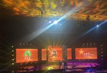 2018 CAF Awards, S. Africa's Kgatlana, Egypt's Mo Salah are the best