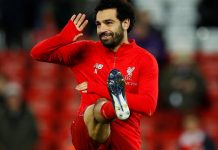 Still the best: Egypt's Salah is named CAF African Player of the Year