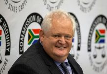 S.Africa stunned by revelations in corruption probe