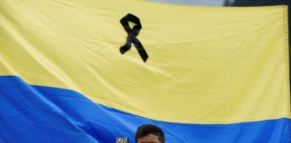 Colombia's ELN rebels claim police academy attack