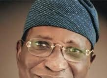 Nigerian ex-governor says it is forbidden to the ruling party
