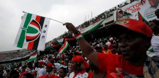 Ghana police invites opposition chief over 'political kidnapping' tape