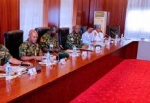 After Buhari's ruthless order, Nigeria army uncovers 'unholy' political plan