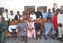 Nigerian Lawmaker offers scholarships to constituents