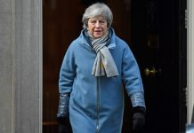 May warns of long Brexit delay if MPs do not back her deal
