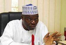 Nigeria's Gov. Candidate Useni, rejects result head to tribunal