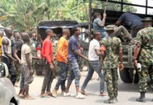 Gov. Candidate condemns Military invasion in Rivers Nigeria's election