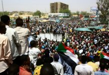 Sudan army ousts Bashir, protestors vow further demos