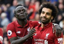 Premier League final day LIVE as Liverpool and Man City battle for the title