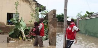 Red Cross boosts humanitarian services in Nigeria's Plateau