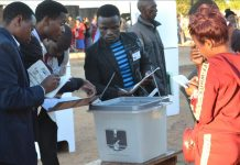 Polls close in Malawi: Vote counting and collation underway