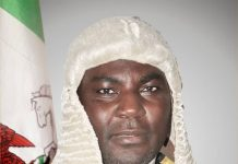 Nigeria's Plateau reelected lawmaker set for 9th Assembly
