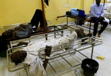 Sudan's security forces accused of targeting hospitals