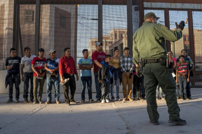Trump says US to begin removing 'millions' of illegal migrants