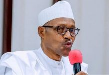 Buhari handling insecurity with levity