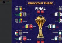 A preview of the AFCON 2019 semi-finals