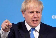 Boris Johnson wins race to become next PM