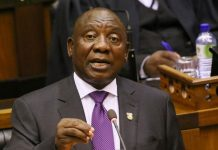 Jealousy behind US-China trade 'war' - Ramaphosa