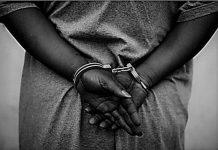 Zimbabwe tourism minister arrested