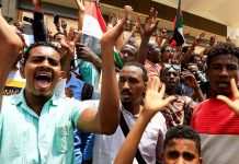Sudan's opposition coalition, military council sign accord on transitional government