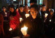 First bishop ordained in China under Vatican deal
