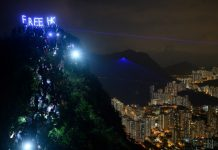 100 days in: How Hong Kongers sustain protests with creativity