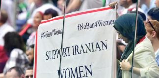 FIFA organises Iran visit to 'assess preparations' for female fans