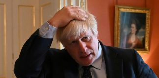 Johnson denies lying to Queen in Brexit crisis