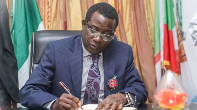 List of my Commissioners ready – Nigeria's Governor Lalong