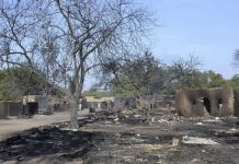 Nigeria's 'super camp' strategy questioned as Islamic State fills the void
