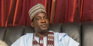 Nigeria's Gov. Lalong 100 Days: No commissioner no project – Opposition party
