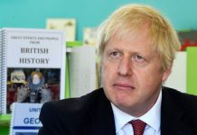Scottish court hands Boris Johnson fresh Brexit blow