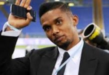 Samuel Eto'o retires after glorious football career