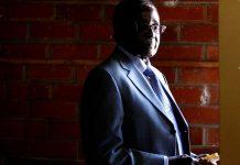 Zimbabwe's ex-president Mugabe to be buried next Sunday (Presidency)
