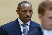 Ex-Congolese war boss Ntaganda gets 30 years in jail for atrocities