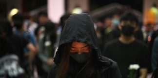 Hong Kong student's death triggers fresh outrage