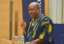 skynewsafrica Popular prophet predicts Mahama's victory ahead of 2020 elections