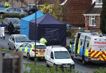 Skynewsafrica Two women killed in attack in West Sussex village
