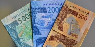 sky news africa Nigeria leads 6 nations opposed to change of CFA franc to Eco