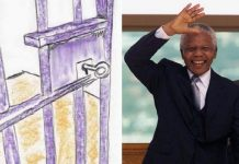sky news africa It's been 30 years since Nelson Mandela walked free