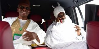 skynewsafrica Ousted Nigeria's Emir of Kano liberated as govt obeys court order