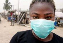 skynewsafrica COVID-19: Guinea's compulsory mask wearing order takes effect