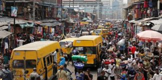 skynewsafrica Nigeria's economy grows by 1.8% in first quarter of 2020