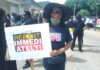skynewsafrica Nigerian Lawyers, Journalists protest against rape push for VAPPA